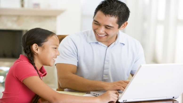 , Homeschooling? Advice from Those Who've Been There, The Local Reporter, The Local Reporter