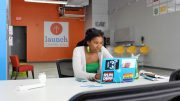 , Launch Chapel Hill is a Start-Up Accelerator Located in Downtown Chapel Hill, The Local Reporter